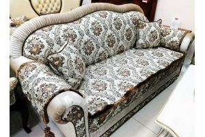 Диван-кровать Юнна-Версаль 3 - Мебельная фабрика «ЮННА»