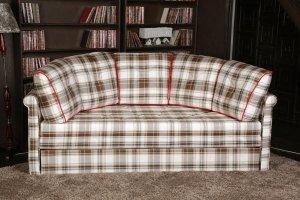 Диван-круглая кровать Ольборг - Мебельная фабрика «Anderssen»