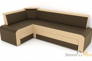 Диван кухонный Айсберг - Мебельная фабрика «Эконом Мебель»