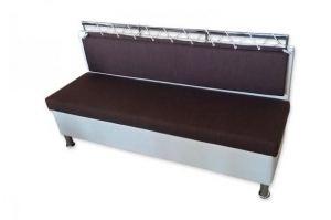 Диван кухонный прямой Дельта - Мебельная фабрика «КПМ Гарант»