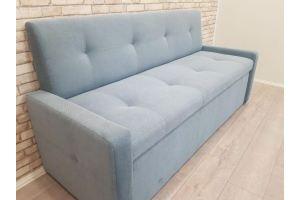 Диван кухонный прямой Мила-2 - Мебельная фабрика «МебельКОВ»
