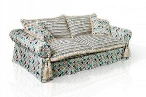 Диван Ла Фениче 3-х местный - Мебельная фабрика «ИСТЕЛИО»