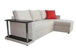 Диван Лабрадор 5 со столиком - Мебельная фабрика «Эльсинор»