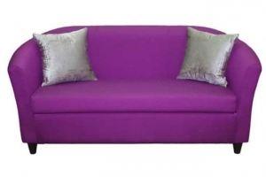 Диван Ладонь 2 - Мебельная фабрика «Soft City»