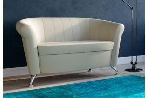 Кожаный диван Лагуна - Мебельная фабрика «Гранд Кволити»