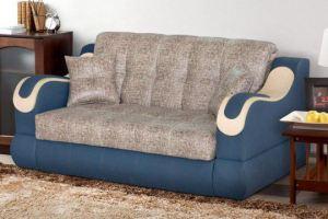 Диван Лестер-2 прямой - Мебельная фабрика «Уютный Дом»