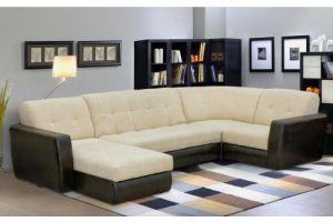 Диван Лестер П-образный - Мебельная фабрика «Уютный Дом»