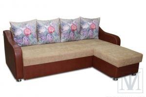Диван угловой Лидер 1 - Мебельная фабрика «Престиж мебель»