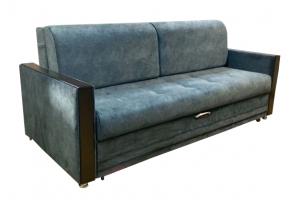 Диван Лидер-17а прямой - Мебельная фабрика «Evian мебель»