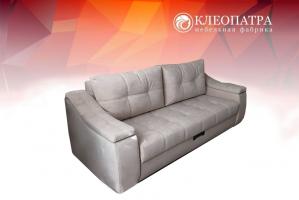 Диван Лидер 2-1 выкатной - Мебельная фабрика «Клеопатра»