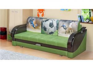 Диван Лидер-2 - Мебельная фабрика «Симбирск Лидер»