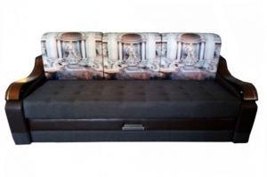 Диван прямой Лидер 4 - Мебельная фабрика «Династия»