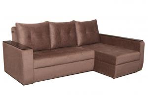 Диван Лидер 4 угловой - Мебельная фабрика «Фаворит»