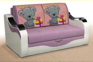 Диван Лидер-5 мини - Мебельная фабрика «Фаворит»