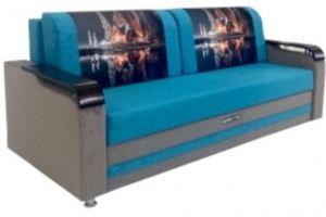 Диван Лидер прямой - Мебельная фабрика «Добрый стиль»