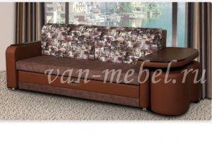 Диван Лидер стол - Мебельная фабрика «Van»