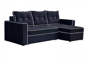 Диван Life с оттоманкой - Мебельная фабрика «Дубрава»