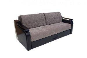 Диван Лилия прямой - Мебельная фабрика «Мягкий рай»