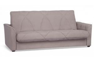 Диван Лима цвет Песочно-серый - Мебельная фабрика «Цвет диванов»