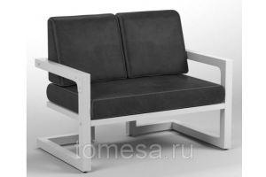 Диван лофт-2 Нью-Йорк - Мебельная фабрика «Томеса»