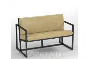 Диван лофт-3 Форвард - Мебельная фабрика «Томеса»