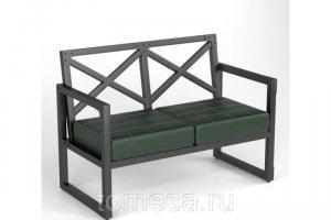 Диван Лофт-4 Фолевел - Мебельная фабрика «Томеса»
