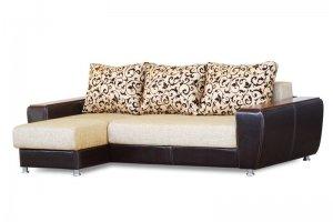 Диван Лорд с оттоманкой - Мебельная фабрика «Рось»
