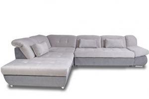 Диван Лостон комплектация №1 - Мебельная фабрика «MaBlos»