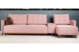 Диван Лотос угловой 2 - Мебельная фабрика «33 дивана»
