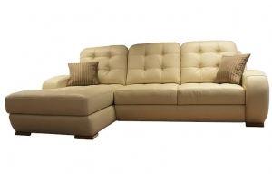 Диван Лозанна с оттоманкой - Мебельная фабрика «ESTILO»
