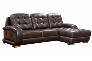 Диван Лозанна с реклайнером - Мебельная фабрика «ESTILO»