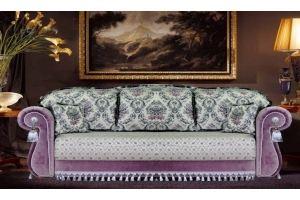 Диван прямой Луиджи-5 - Мебельная фабрика «Светлана»
