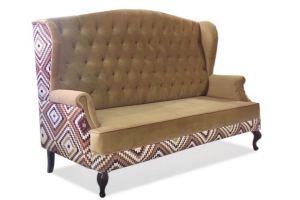 Диван Luisa - Мебельная фабрика «Соната-Про»