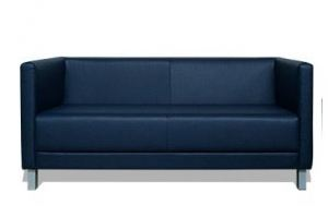 Диван М-01 - Мебельная фабрика «Гартлекс»