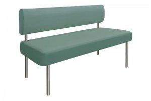 Диван скамья трехместный М117 083 - Мебельная фабрика «Техсервис»