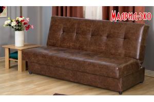 Диван Мадрид ЭКО - Мебельная фабрика «Барокко»