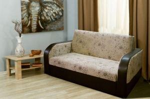 Диван малогабаритный Аккорд - Мебельная фабрика «Мебельный комфорт»