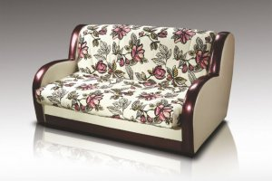 Диван малогабаритный Бостон аккордеон - Мебельная фабрика «Восток-мебель»