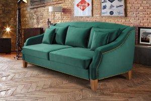 Диван прямой Enzo - Мебельная фабрика «Аргос»