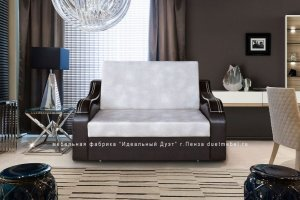 Диван малогабаритный Коста - Мебельная фабрика «Идеальный Дуэт»
