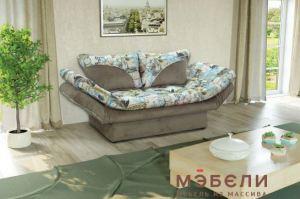 Диван малогабаритный Лолита - Мебельная фабрика «МЭБЕЛИ»