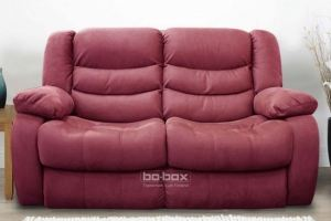 Диван Манчестер 2-местный без механизма - Мебельная фабрика «Bo-Box»