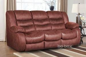 Диван Манчестер 3-местный без механизма - Мебельная фабрика «Bo-Box»