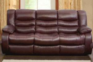 Диван Манчестер 3-местный со спальным местом - Мебельная фабрика «Bo-Box»