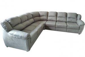 Диван Манчестер угловой - Мебельная фабрика «Уютный Дом»
