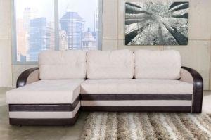 Диван Марсель 1600 с оттоманкой - Мебельная фабрика «Альянс»