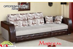 Диван Марсель прямой - Мебельная фабрика «Уютный Дом»