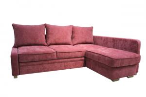 Диван Мартини с оттоманкой - Мебельная фабрика «Имтекс мебель»