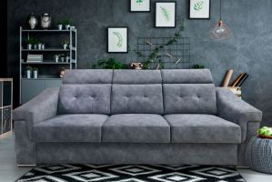 Диван Матрица 27 касатка+ - Мебельная фабрика «Матрица»