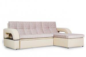 Диван Майами угловой - Мебельная фабрика «Золотое руно»